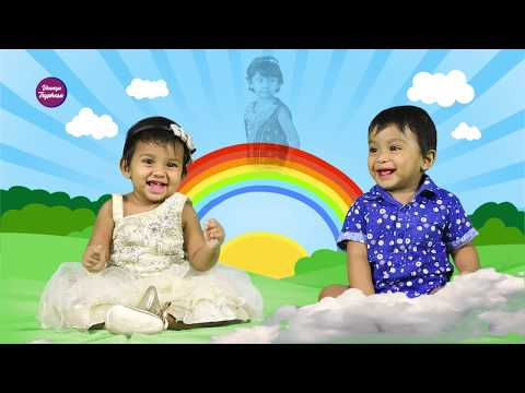 Mana Thandri || Sunday School Song || Dhanya & Team