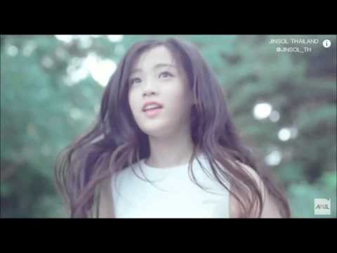 [Pre Debut] Jinsol (April) - The Vow by Ali (Cover)