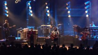 The Avett Brothers - February Seven - Live at The Fillmore in Detroit, MI on 11-10-16