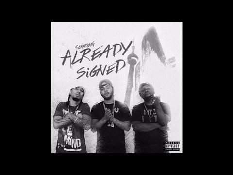 Scrap Gang - We Good (Official Audio)