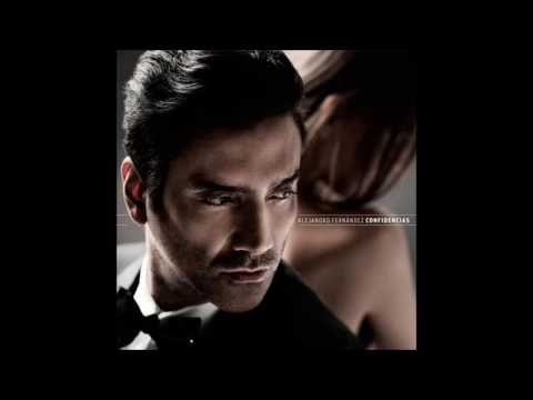 Video alejandro fernandez nobody knows you when you 39 re for Alejandro fernandez en el jardin lyrics