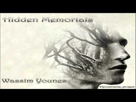 Wassim Younes   Hidden Memorials