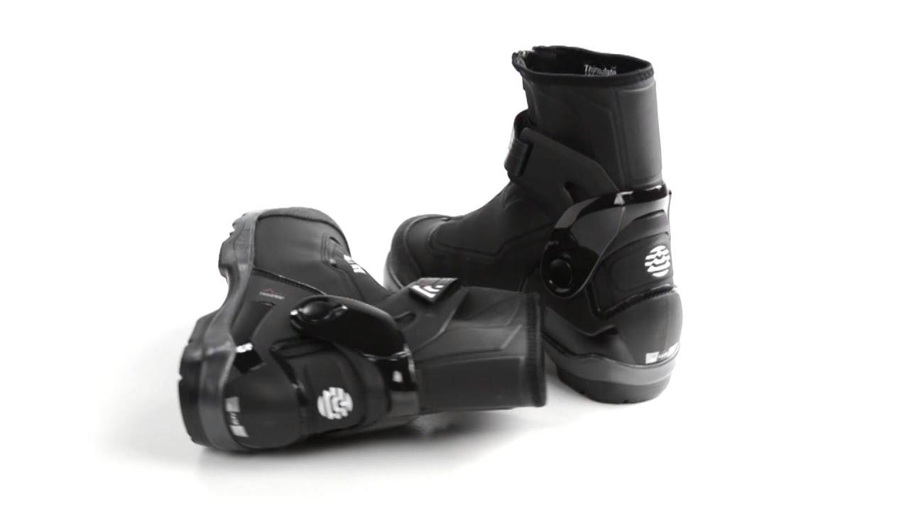 Alpina Traverse Backcountry Touring Ski Boots For Men And Women - Alpina backcountry boots