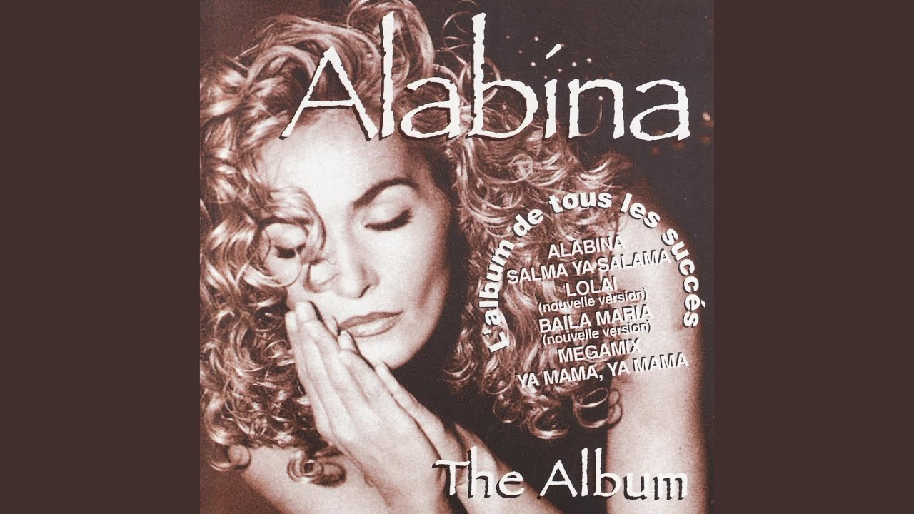 Ishtar Alabina - Un Sueno | Ishtar, Music, Songs