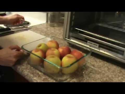 Baked Apples - Krista Umgelter