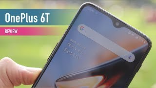 OnePlus 6T Review: 4.5/5