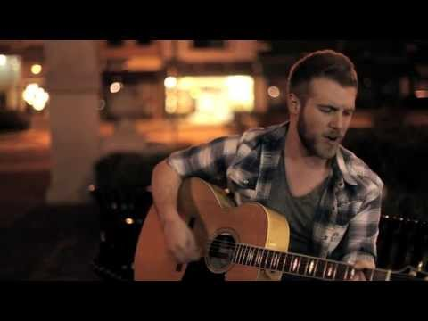 Randy Houser - Runnin' Outta Moonlight (Brandon Ray Acoustic Cover)