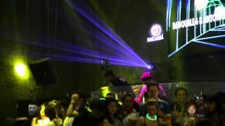 #태국 밤문화 :: 카오산로드의 더클럽the Club