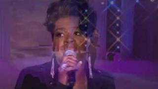 Fantasia - Even Angels (Live on Oprah)+Download Link