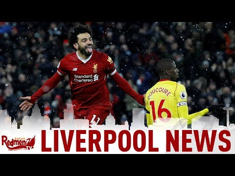 Liverpool Refuse To Sell Salah | #LFC Daily News LIVE