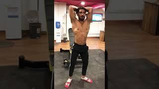 Shape and size gym amritsar
