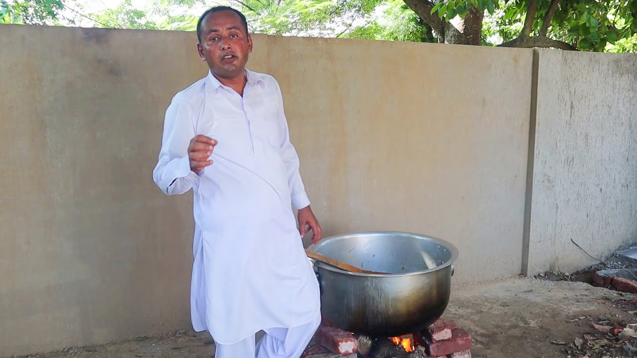 Qurbani Ka  Gosht Recipe | دیگی گوشت | Degi Gosht Recipe | Mubashir Saddique | Village Food Secrets