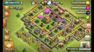 Clash Of Clans Ep1|Incepem seria!