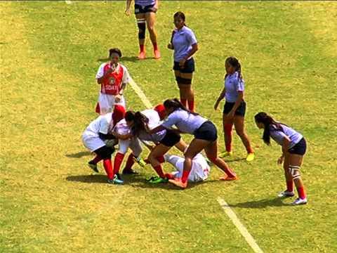 Guam Rugby 2016