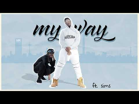 Emtee - My Way Ft Sims