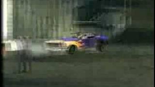Motor City Online Trailer 2