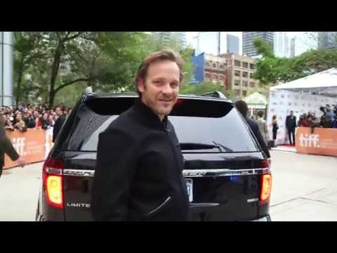 Pawn Sacrifice: Peter Sarsgaard TIFF Movie Premiere Gala Arrival