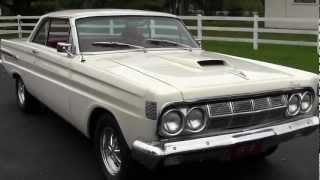 1964 Mercury Comet Caliente 302 4-Speed For Sale QUALITY STUNNING Muscle Car