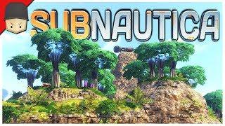 SUBNAUTICA - WE FOUND PARADISE! : Ep.08 (Subnautica Full Release)