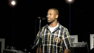 "Knowledge ""Another Love Poem"" spoken word"
