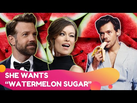 Is Harry Styles To Blame For Olivia Wilde And Jason Sudeikis' Split? | Rumour Juice