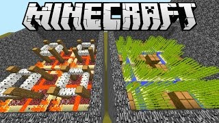 Minecraft - CRAFT THIS! #1 (CRAFTING CHALLENGE) with Vikkstar