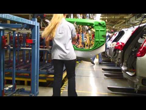 iSL GROUP. Die Fullservice-Logistik-Provider für Automotive und Industrie.