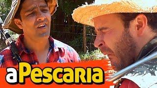 PARAFUSO SOLTO - A PESCARIA