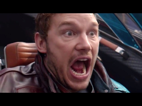 Movie Bloopers That Were Too Good To Cut