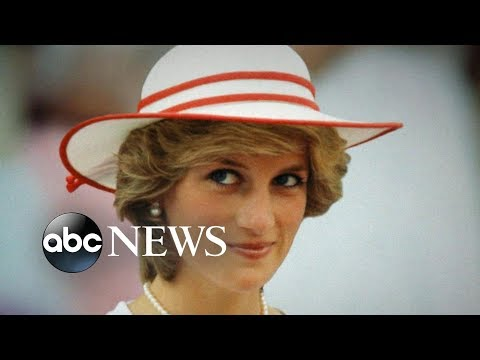 20/20 May 18 Part 2: Princess Diana would have wanted her children to 'marry for love'