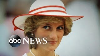 20/20 May 18 Part 2: Princess Diana would have wanted her children to