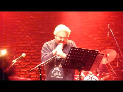 Daniel Johnston - Love Wheel ( Buenos Aires - Argentina )