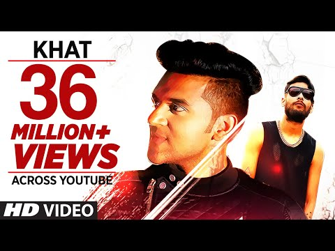 "Guru Randhawa:""Khat"" Full Video Song 