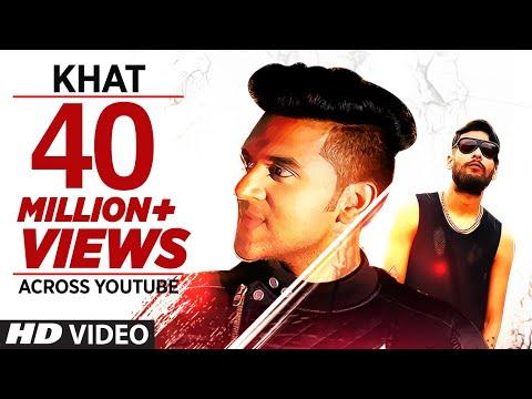 "Guru Randhawa:  ""Khat"" Full Video Song   Ikka   New Punjabi Song"