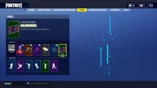 Fortnite Account Exchange CONDITIONS IN DESCRIPTION