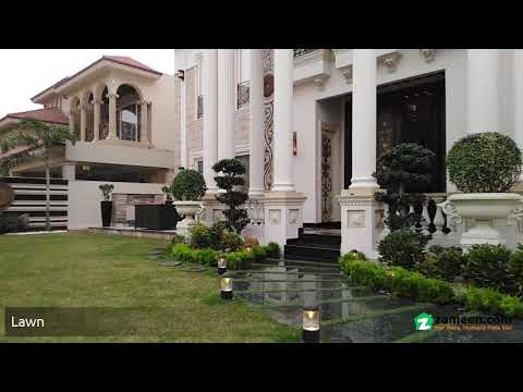 2 KANAL HOUSE FOR SALE IN PHASE 2 DHA DEFENCE LAHORE
