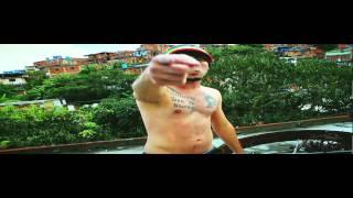 Hip-hop Cubano Cantante Por Instinto- El Soldado