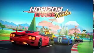 How to download Horizon Chase Turbo