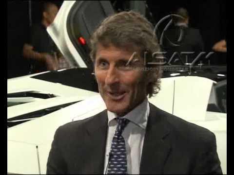 Singapor, promovohet Lamborghini i ri