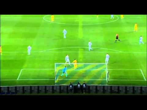 Metalist Kharkiv Vs Rosenborg  (Taison incredible goal!)