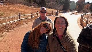 Colorado Ski Trip 2021