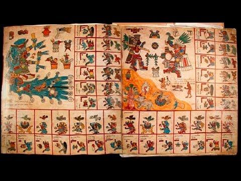 Cómo estudiar los códices mesoamericanos por Sebastián van Doesburg