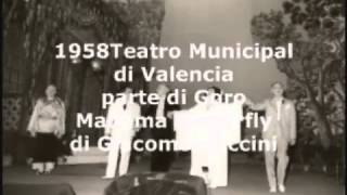 "Tenor Pasquale de Rosa Sings  ""Quanno penzo a Napule"