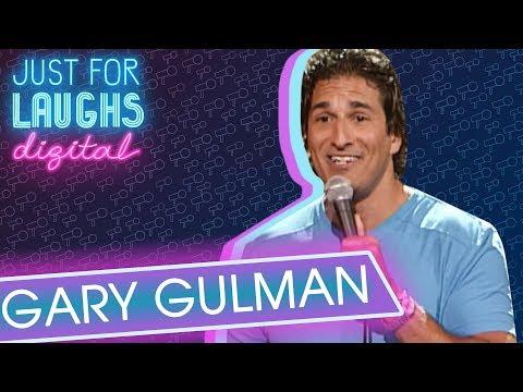 Gary Gulman Stand Up - 2005