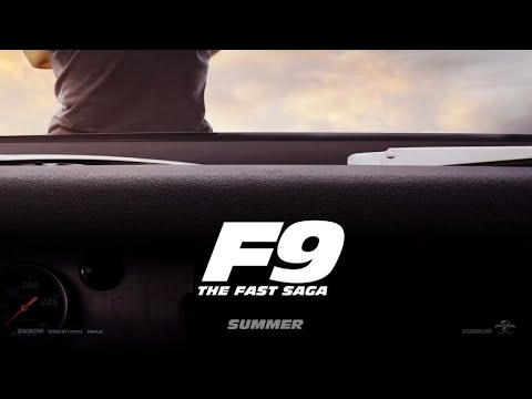 F9 The Fast Saga Trailer Music (Fast&Furious9) - Feel The Love
