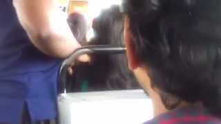 24 Year Old Kerala Girl In Bus