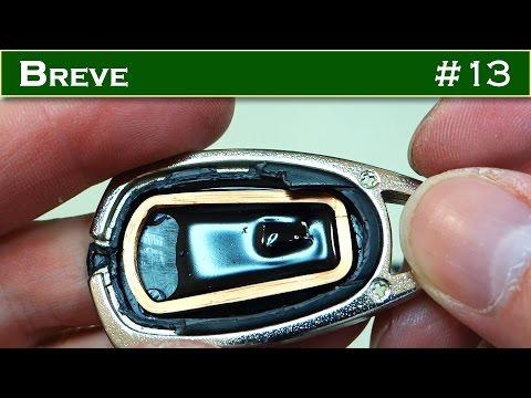 BREVE 13 : Anatomie d'une puce RFID