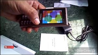 Karbonn K9 Staar Unboxing video