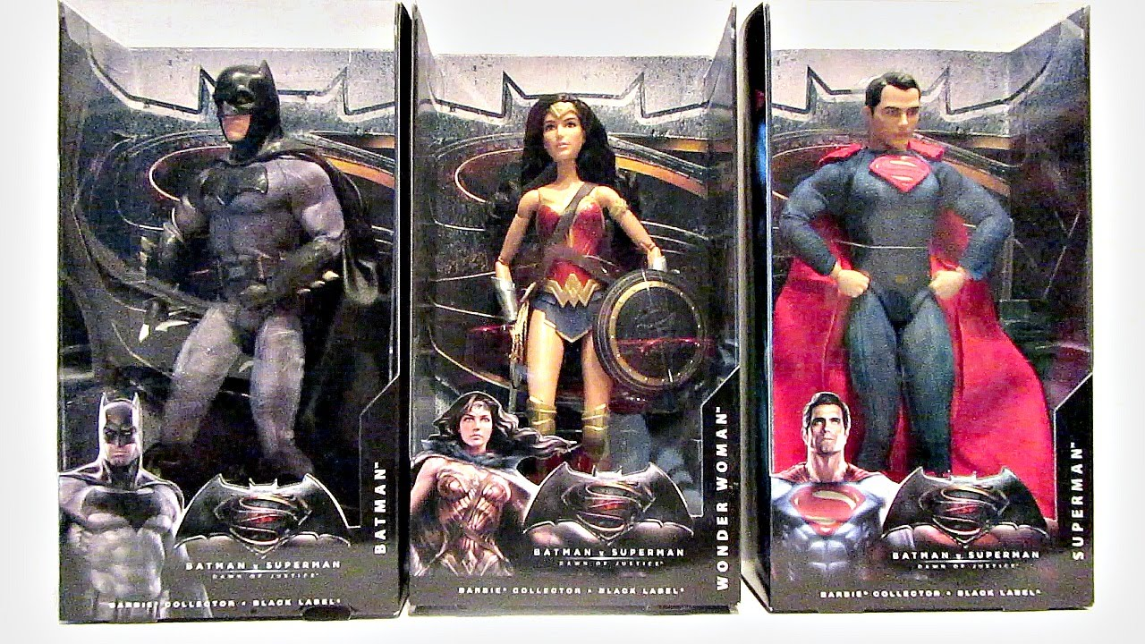 DC Comics Justice League Movie Batcave Playset Batman Vs Superman Toys Gifts Set