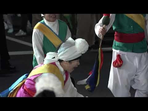 제57회 탐라문화제 가장퍼레이드 하이라이트(11)